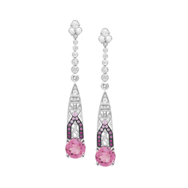 Empires Earrings AR-262