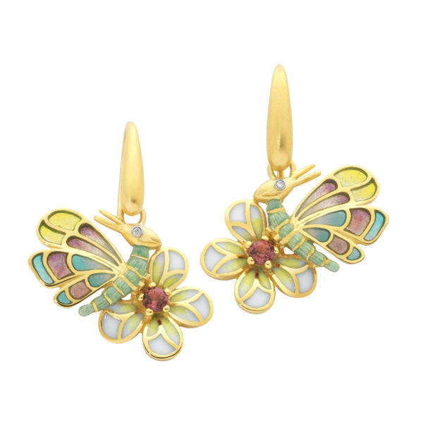 Little Shared Pleasure Earrings AR-280