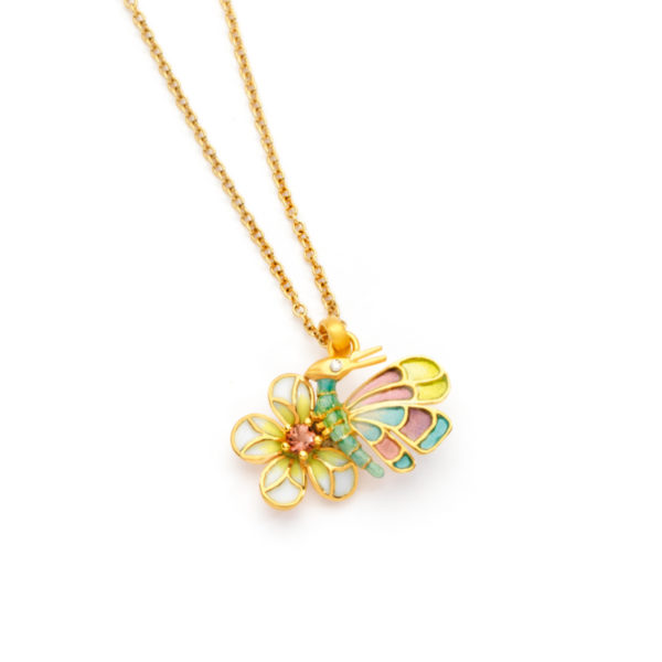 Little Pleasure Pendant PB-591