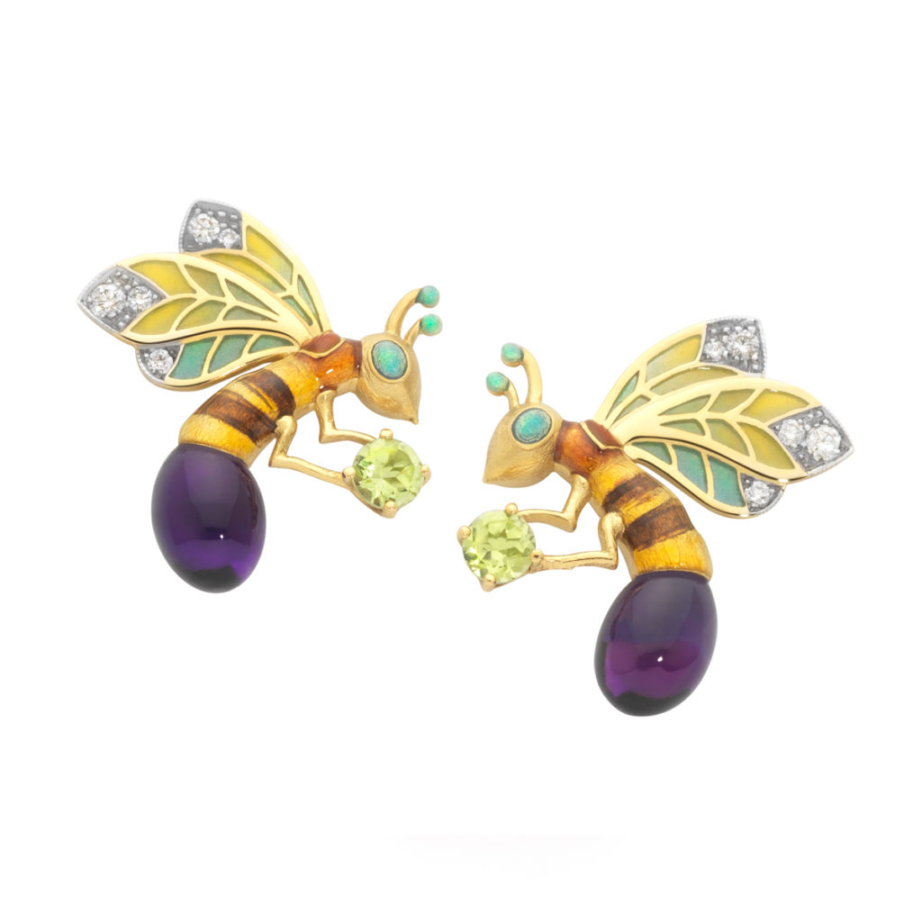 Nectar's Feast AR-274 Earrings