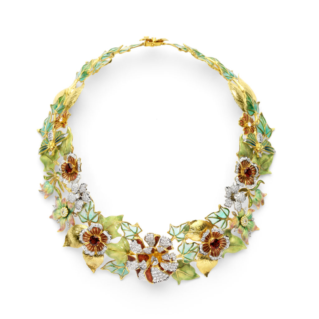 Mother Nature CO-51 Necklace
