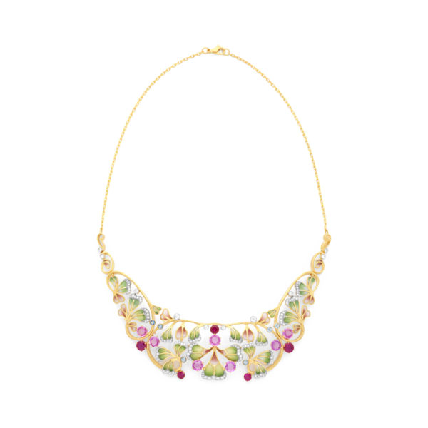 Spring CO-76 Necklace