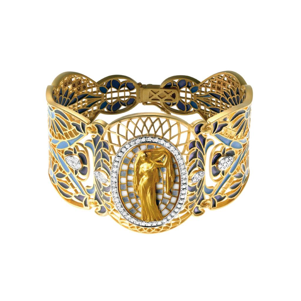 Lady ES-44 Bracelet